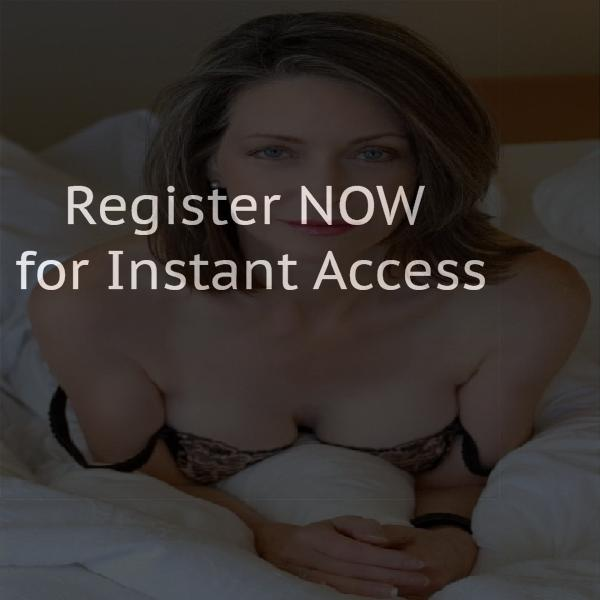 Burnaby sex personals